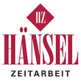 Logo von Hänsel Zeitarbeit - Eine Zweigniederlassung der  Runtime Services GmbH