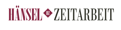 Haensel Zeitarbeit Logo